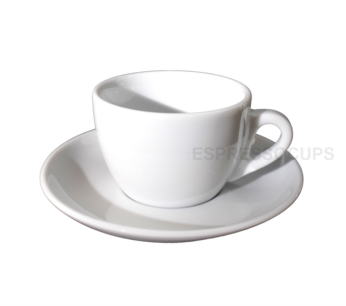 """PALERMO"" Cappuccino Cups 150ml ""Competition"""