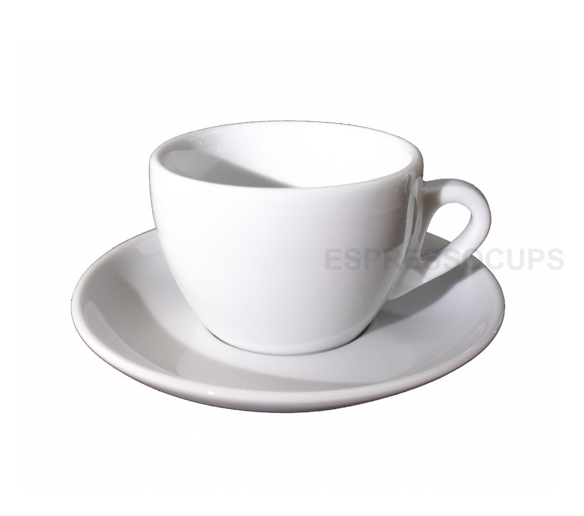 """VERONA"" Cappuccino Cups 180ml"