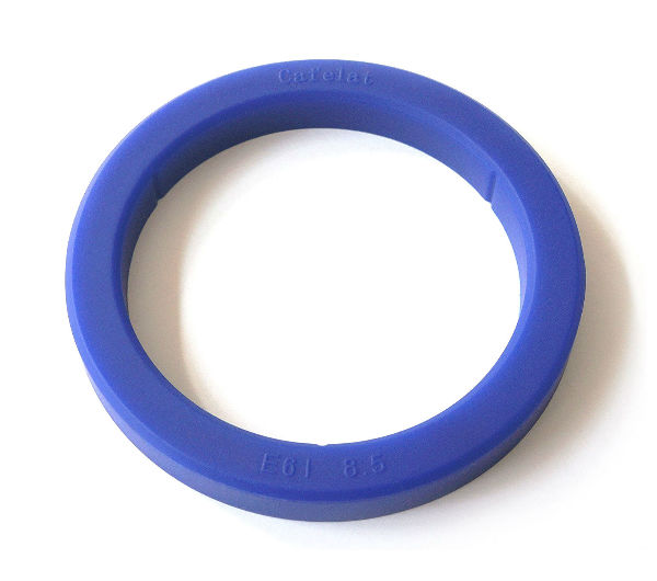 Silicone Gasket for E61 - 8.5mm (blue)