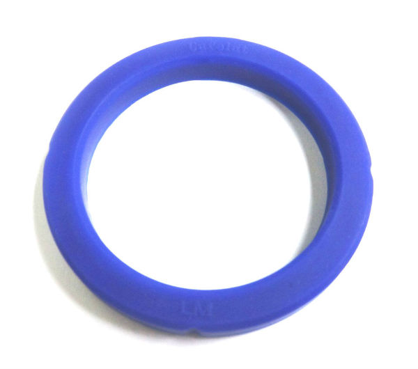 Silicone Gasket for LaMarzocco - 8.2mm (blue)