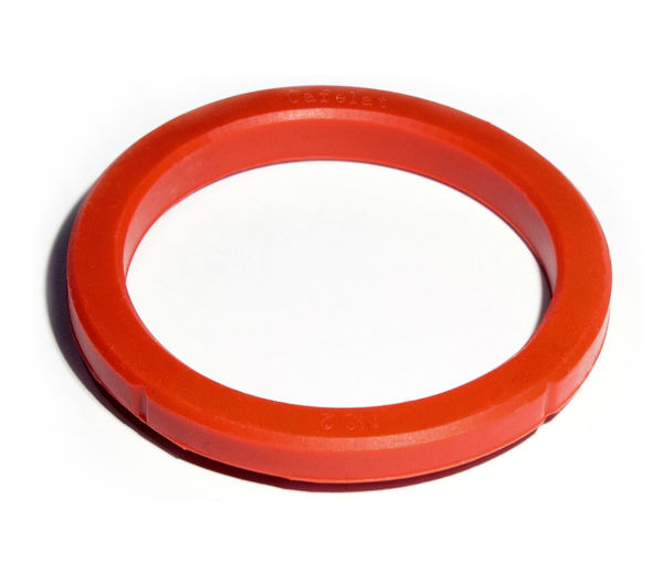 Silicone Gasket for Nuova Simonelli - 8.3mm (red)