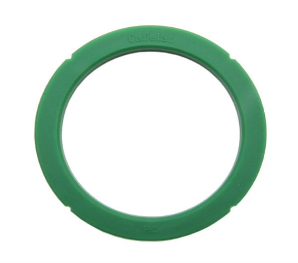 Silicone Gasket for Rancilio - 8.4mm (green)