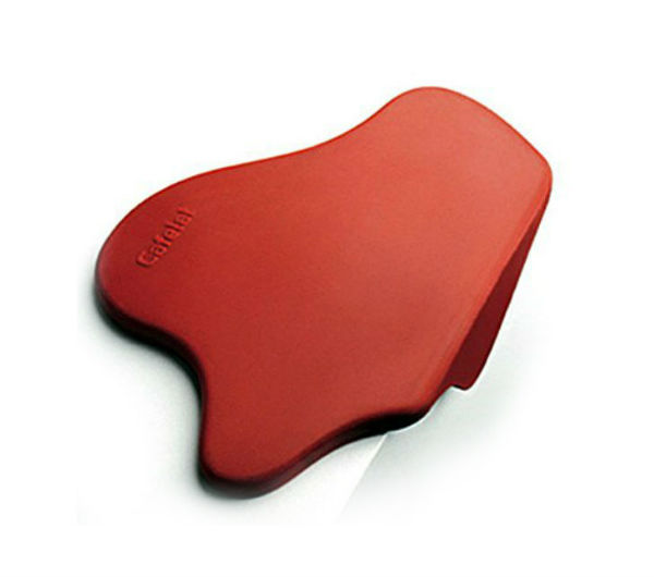 """SPLAT"" Tamping Mat - red"