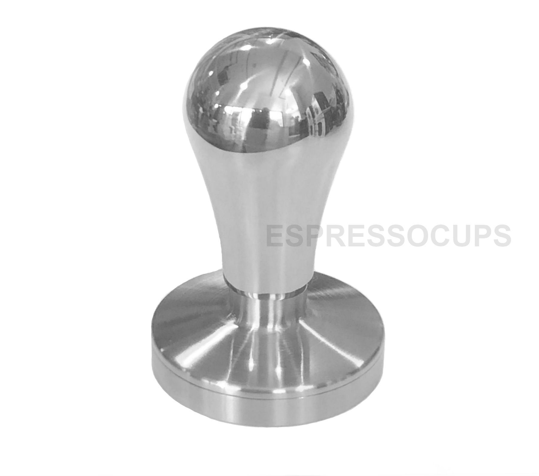 XT Tamper 58.35mm - Mirror Finish