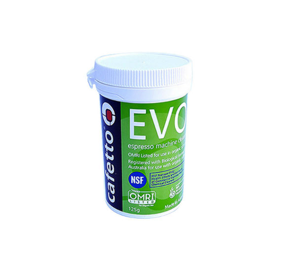 Cafetto EVO® 125g Espresso Machine Cleaner