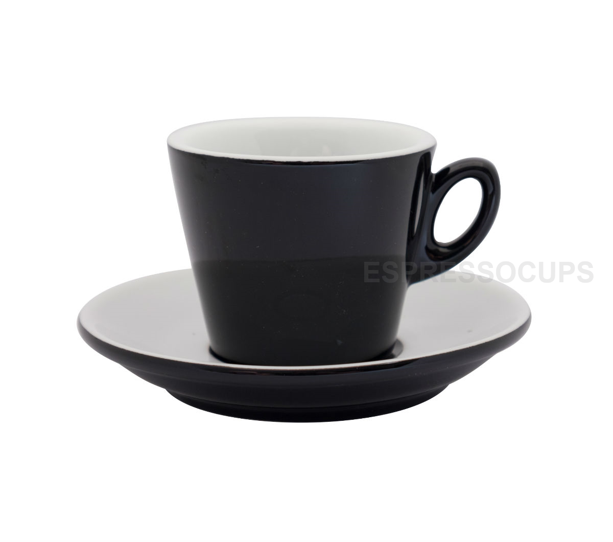 """LILIUM"" Cappuccino Cups 160ml"