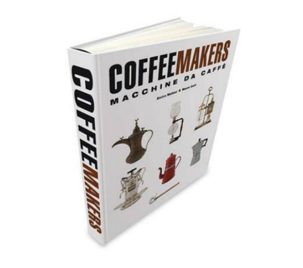 """Coffeemakers"" by Enrico Maltoni and Carlo Mauri"