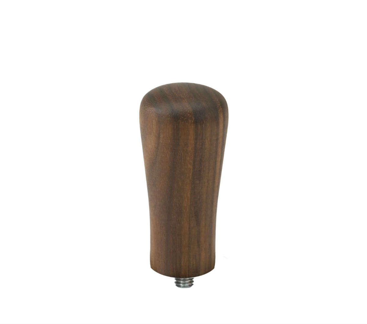 """CLASSIC WOOD (S)"" Tamper handle - walnut"