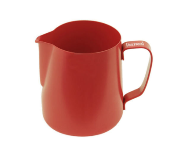 Milk Pitcher JF 350 ml - red