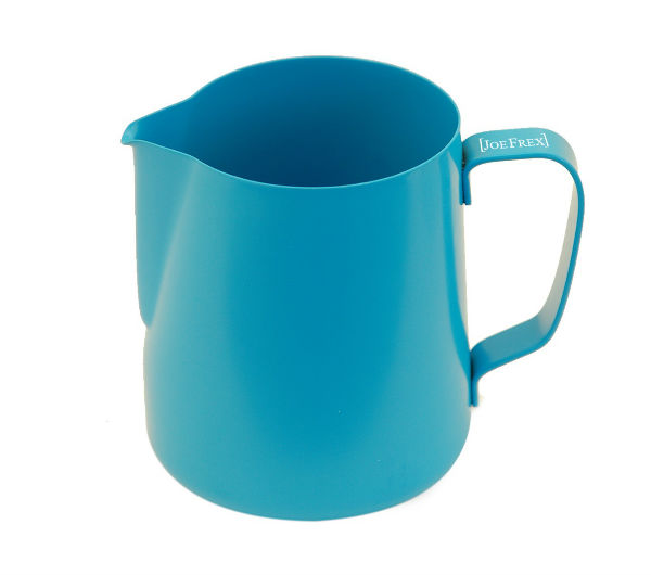 Milk Pitcher JF 590 ml - azure blue