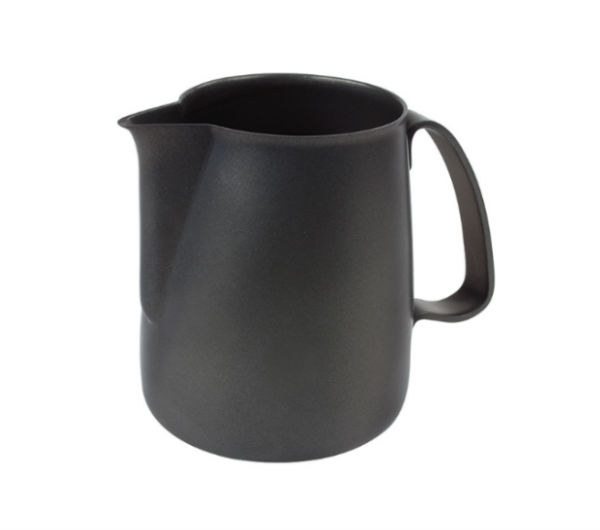 """ANNIVERSARIO"" Milk Pitcher 50cl - grey (non-stick)"