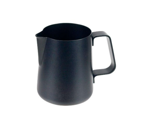 """EASY"" Milk Pitcher 30cl - teflon black"