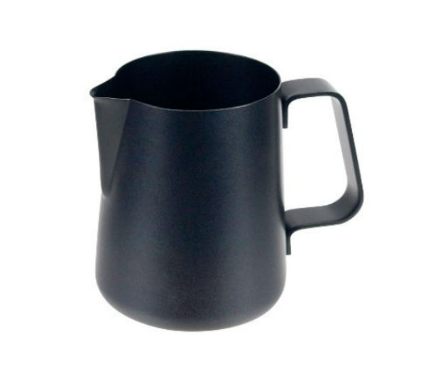 """EASY"" Milk Pitcher 60cl - teflon black"
