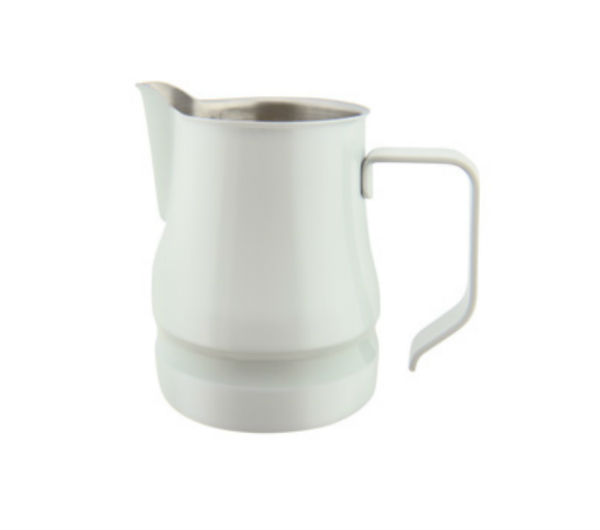 """EVOLUTION"" Milk Pitcher 35cl - milk white"