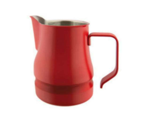"""EVOLUTION"" Milk Pitcher 50cl - dark red"