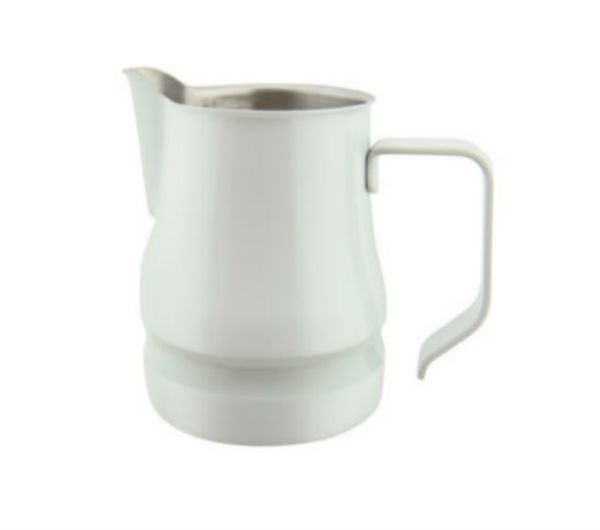 """EVOLUTION"" Milk Pitcher 50cl - milk white"