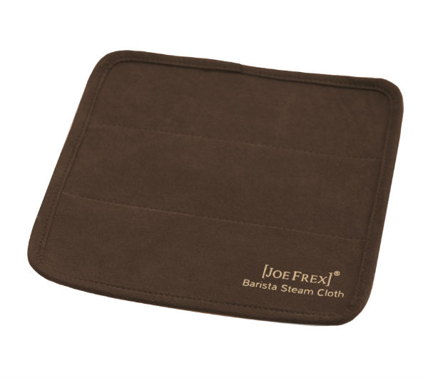 Barista Steam Cloth - marone (brown)