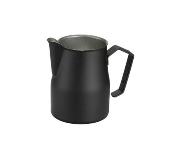 "Milk Pitcher ""EUROPA"" 35cl - black"