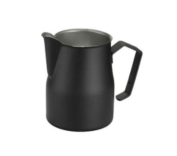 "Milk Pitcher ""EUROPA"" 50cl - black"