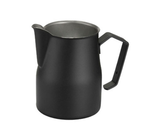 "Milk Pitcher ""EUROPA"" 75cl - black"