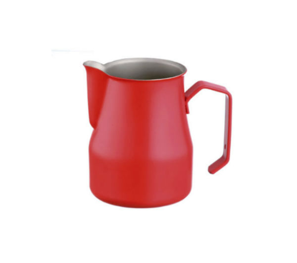 "Milk Pitcher ""EUROPA"" 35cl - red"