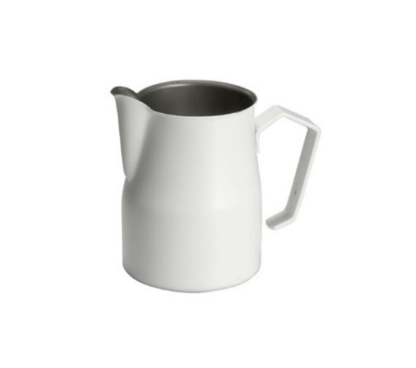 "Milk Pitcher ""EUROPA"" 35cl - white"