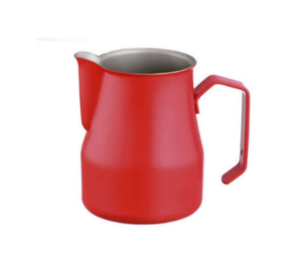 "Milk Pitcher ""EUROPA"" 50cl - red"