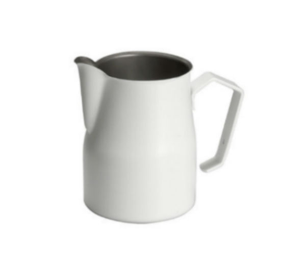"Milk Pitcher ""EUROPA"" 50cl - white"