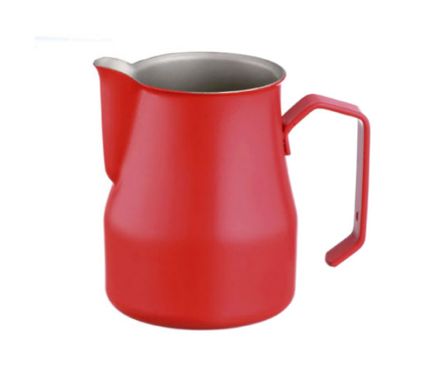 "Milk Pitcher ""EUROPA"" 75cl - red"