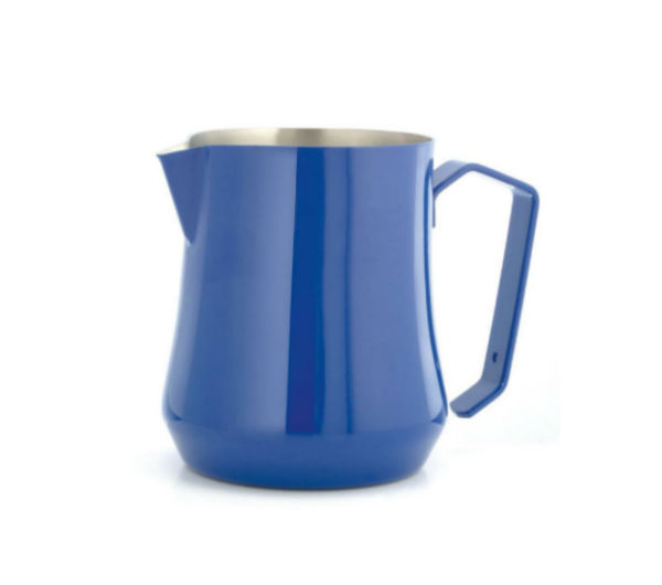 "Milk Pitcher ""TULIP"" 50cl - blue"