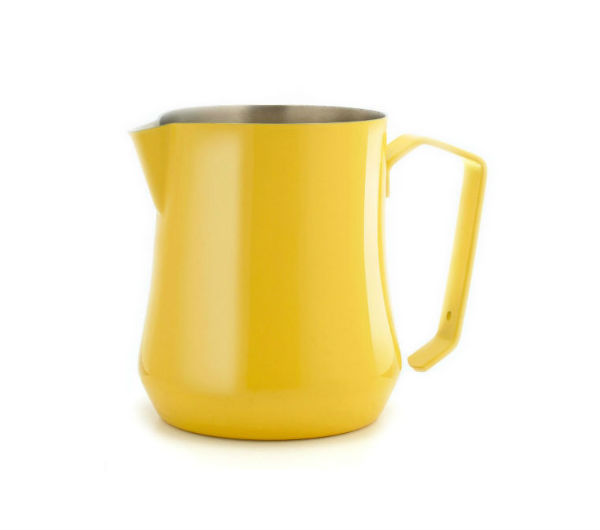 "Milk Pitcher ""TULIP"" 50cl - yellow"