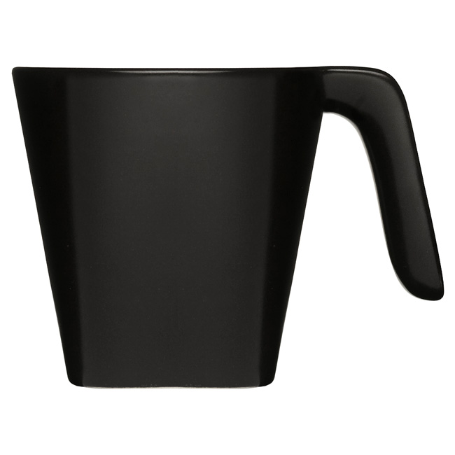 """JAVA"" mugs black"