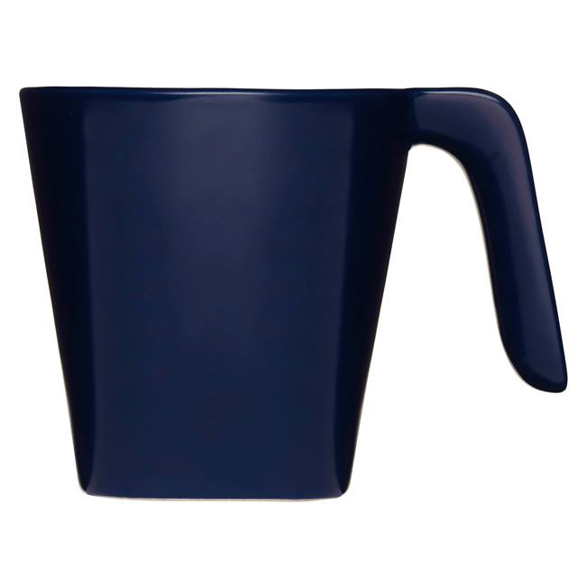 """JAVA"" mugs midnight blue"