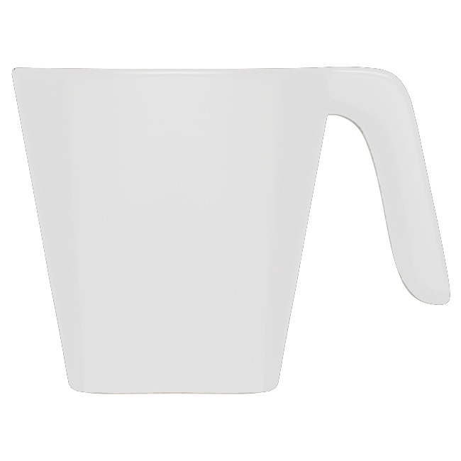 """JAVA"" mugs white"