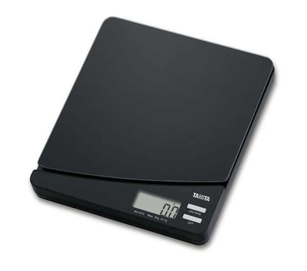 Digital Scales KD-810