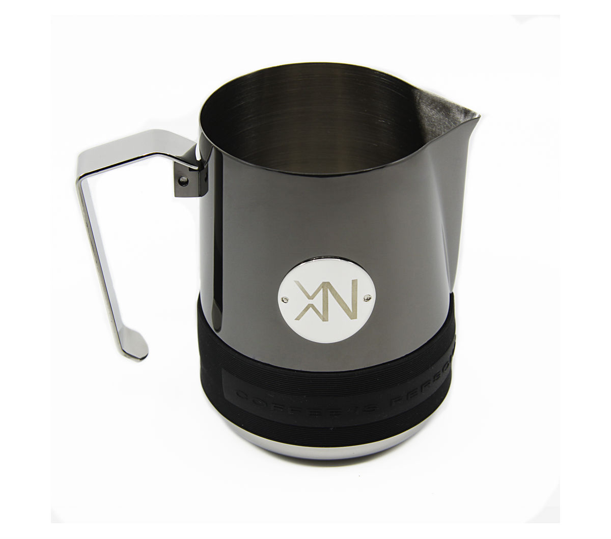 Modular Milk Pitcher - black